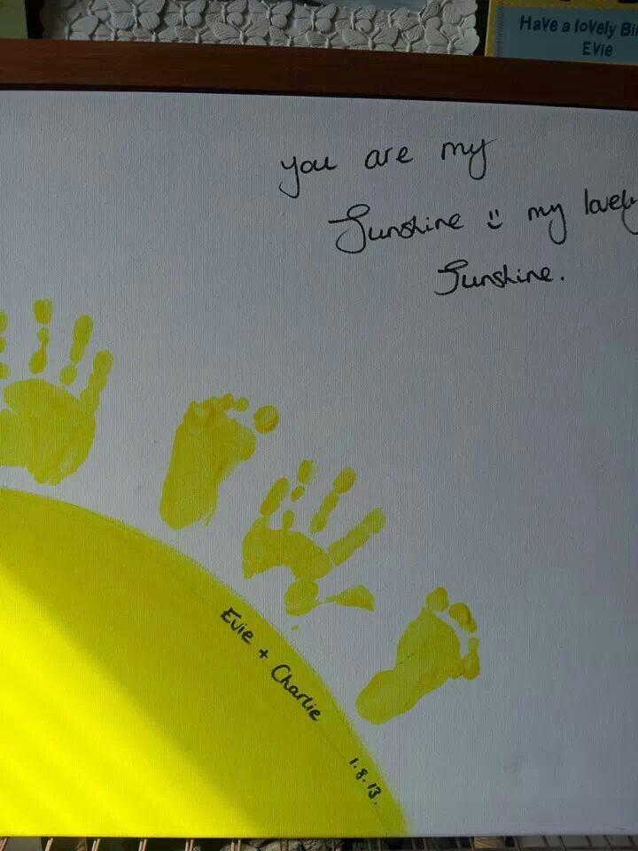 Handprint pictures