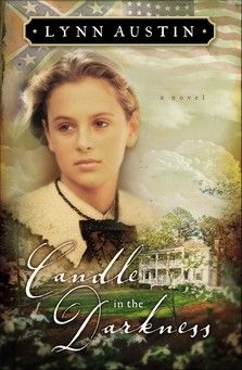 Lynn Austin writes wonderful historical fiction - well researched.