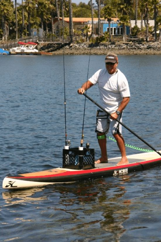 Paddle Board Accessories For Fishing On A Sup Pics Paddle Boarding Paddle Fish