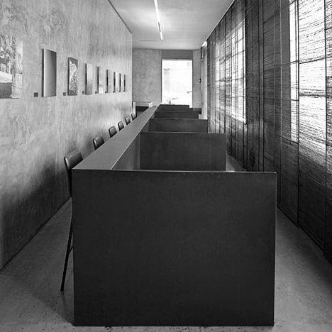 Museu Gardiner em Toronto, Canadá por KPMB Arquitetos