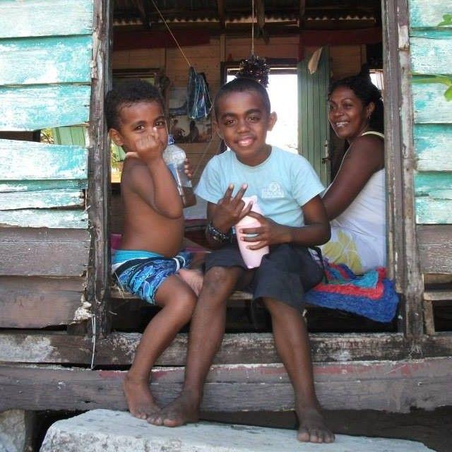 #fijianbeauty #fiji #villagetrip
