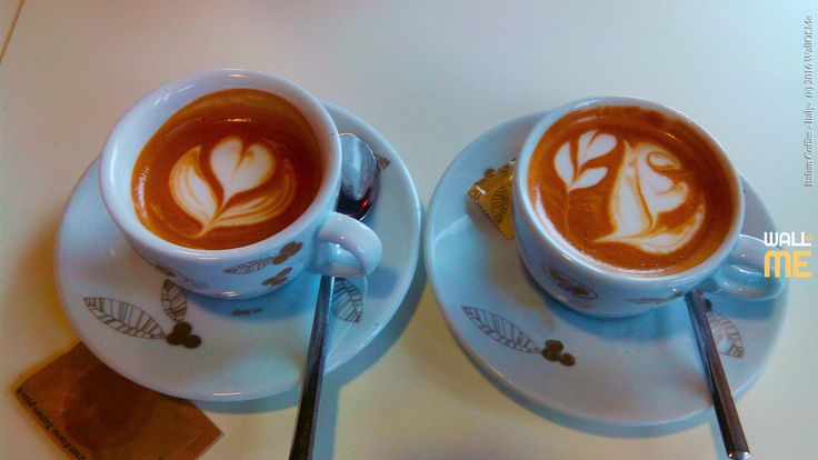 2016, week 49. Time for an Italian Coffee - Italy.  Picture taken: 2016, 11