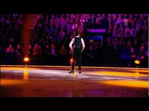 Stéphane Lambiel - Puttin' on the Ritz (TV Version)