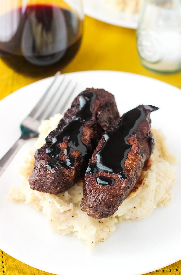 Top 25+ best Flat iron steak marinade ideas on Pinterest | Flat ...