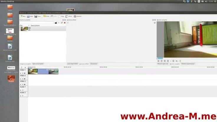 Come Creare un Time Lapse con Linux Ubuntu #timelapse #time-lapse #ubuntu #linux #tutorial #guida