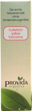 Crème pour les Pieds Tussilage & Sauge, 50 ml   Ecco Verde