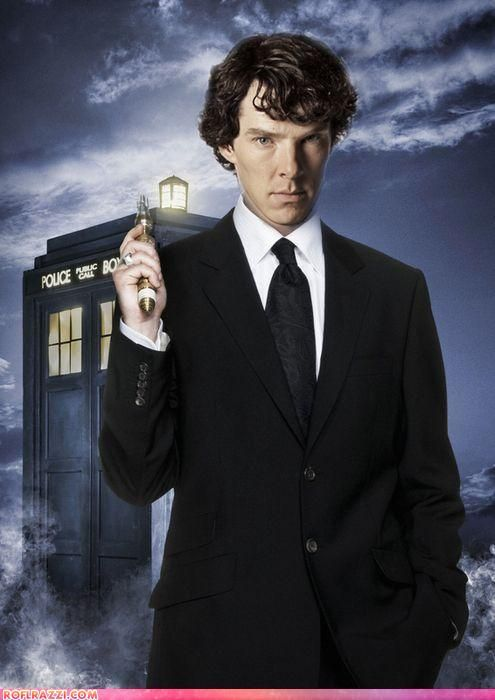 12th doctor? If that is even possible anymore? That would be fantastic