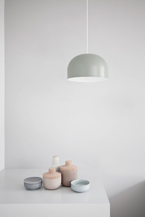 pinned by barefootstyling.com New Scandinavian lamp cruches