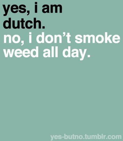 Yes I am dutch leuke muursticker ideeën verkrijgbaar in diverse formaten en kleuren www.muurtekstenonline.nl