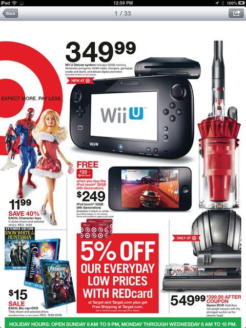 Target Iphone X Black Friday