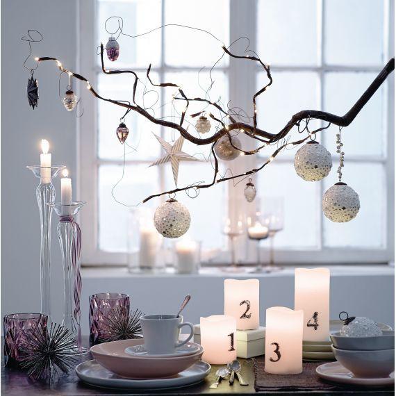 die 25 besten ideen zu glaskugeln auf pinterest. Black Bedroom Furniture Sets. Home Design Ideas