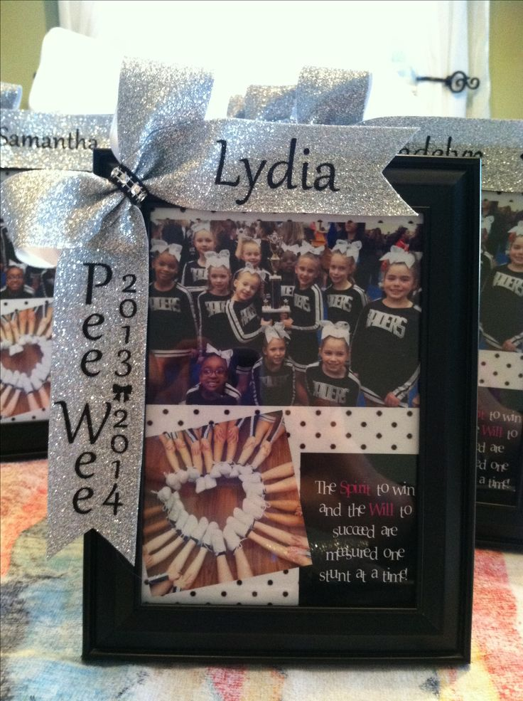 Best 25+ Cheerleading gifts ideas only on Pinterest ...
