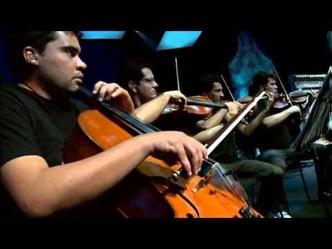 "Maria Gadú - ""Paracuti"" - DVD Multishow Ao Vivo"