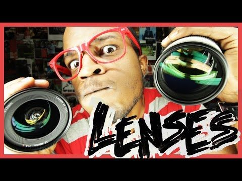This 20-Minute Video Is a Brilliant Master Class in Lenses | Creative Planet Network