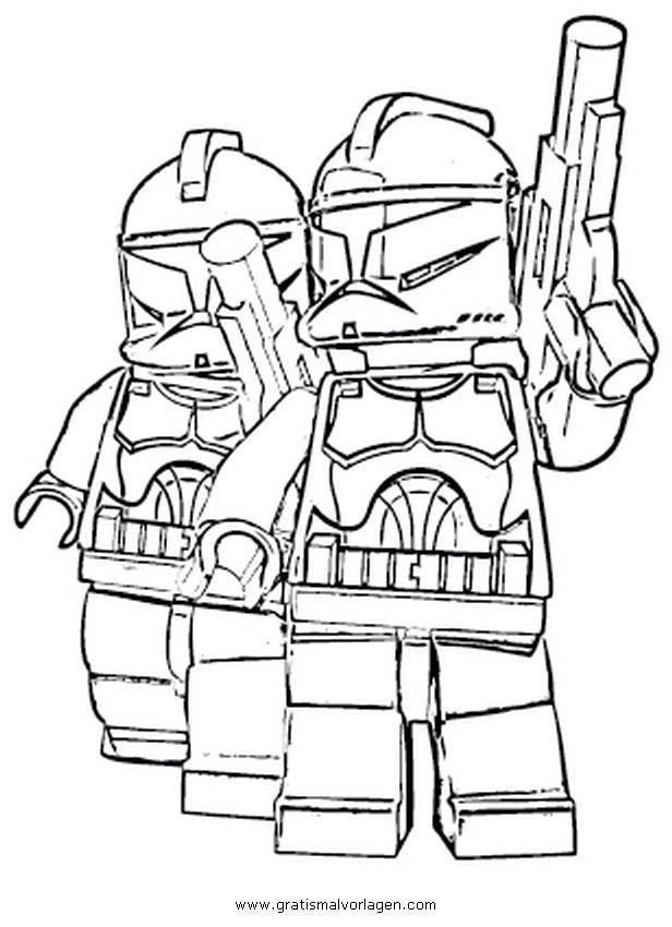 Die 20 Besten Ideen Fur Lego Star Wars Ausmalbilder Lego