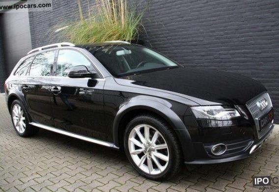 A4 allroad quattro Audi price - http://autotras.com