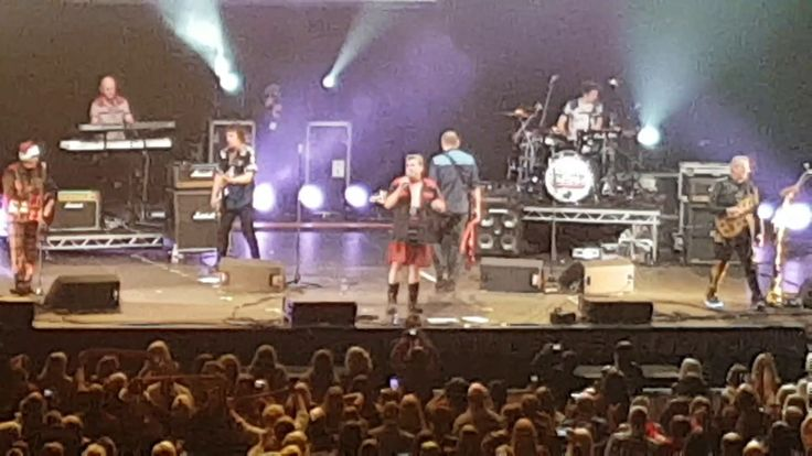 Bay City Rollers at the hydro