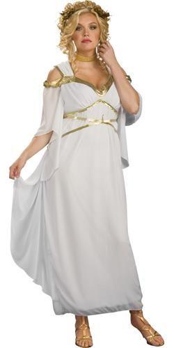 Костюм римская богина