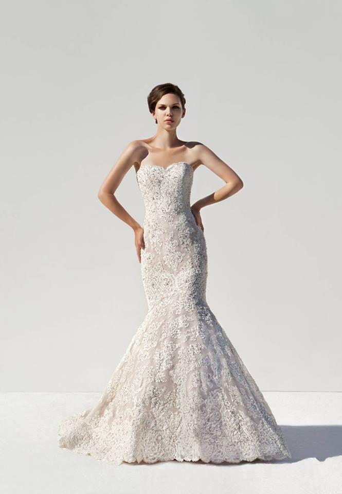 19 best wedding dresses Dublin images by Breda Moffit on Pinterest ...