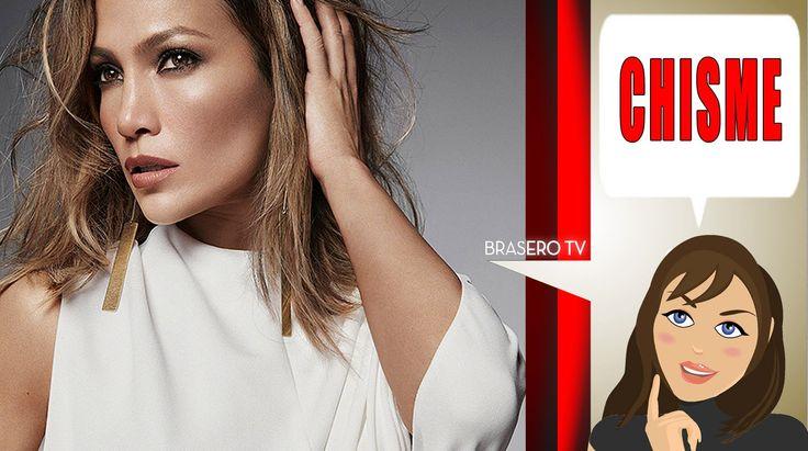 Chisme | Jennifer Lopez sin tiempo para sus hijos los pone a trabajar