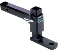 Reese Class III Ball Mount Trailer Hitch for $10  free shipping w/ Prime #LavaHot http://www.lavahotdeals.com/us/cheap/reese-class-iii-ball-mount-trailer-hitch-10/197509?utm_source=pinterest&utm_medium=rss&utm_campaign=at_lavahotdealsus