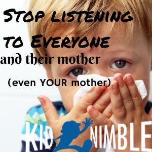 new parent advice - http://blog.kidnimble.com/new-parent/
