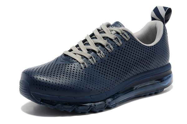 ... brand outlet 61f8b da050 Nike Air Max Motion 2013 NSW shoes Dark Blue  ...