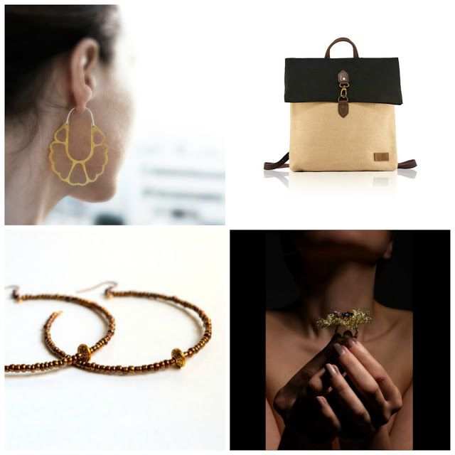 Etsy Greek Street Team: Items of the week - Just for her
