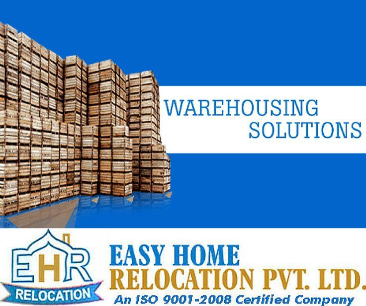 #Warehousing #Solutions