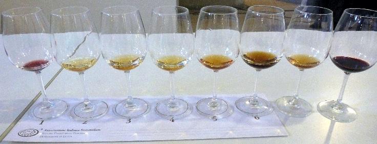 Degustazione di vini liquorosi, passiti, muffati, icewine a Lucca