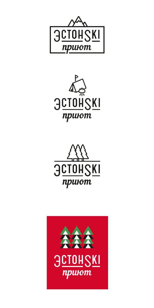 ЭстонSki приют on Behance
