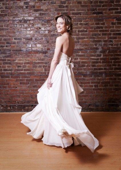 Ellebay Bridal Boutique - Photo courtesy Jeremy Jude Lee Photography