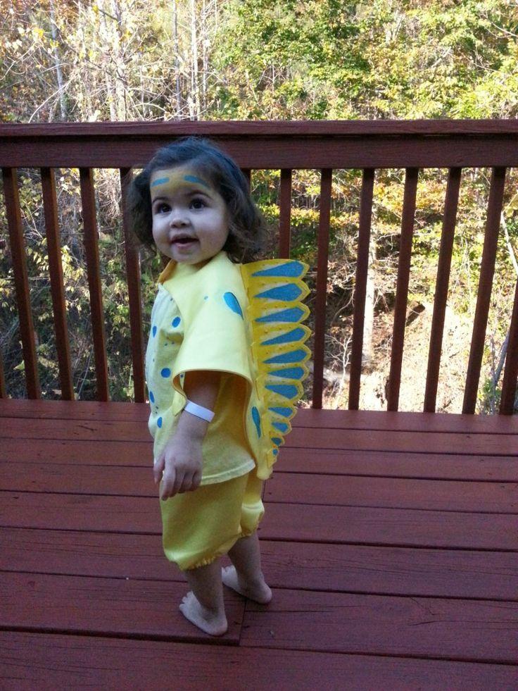 A Flounder Costume Kids Clothes Pinterest Flounder