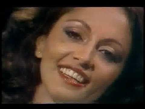 """Maria Creuza canta """"Onde anda você"""" (Vinicius de Moraes) 1979 - YouTube"""