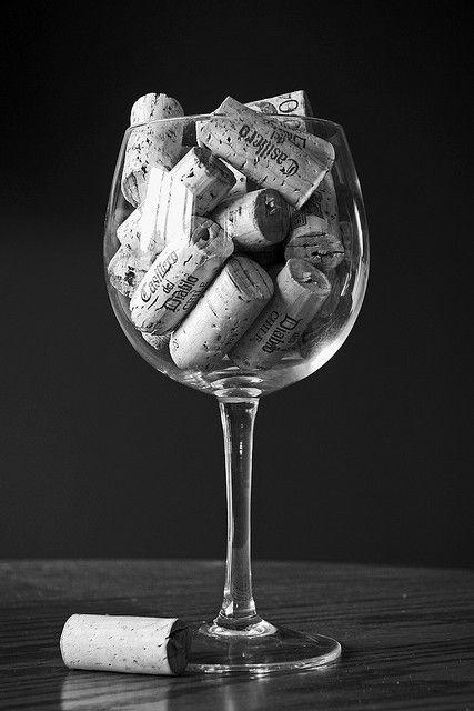 Wine Corks by jddroske, via Flickr