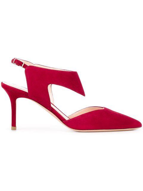 NICHOLAS KIRKWOOD 'Leda' pumps. #nicholaskirkwood #shoes #pumps
