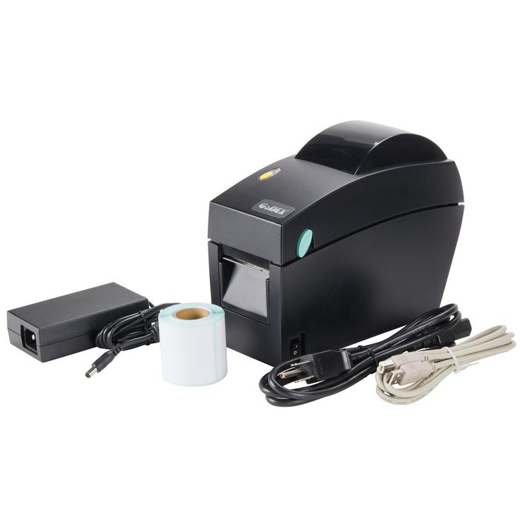 Print out the weights, prices, and totals of a variety of foods and products with the Tor Rey DT-2 price computing thermal printer! This thermal printer easily attaches to select Tor Rey scales so that you can track your purchases and make sure you're charging your customers the right amount. <br><br> The DT-2 thermal printer has up to 2MB of user storage for easy operation, and its included label design software is compatible with Windows operating systems. And thanks to its ...