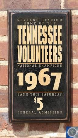 vintage tennessee football - Google Search