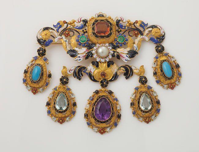 Resultado de imagen para russian jewelry