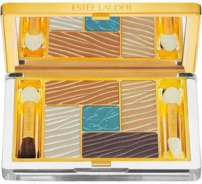 Estee Lauder 'Bronze Goddess Capri Pure Color' Eyeshadow Palette