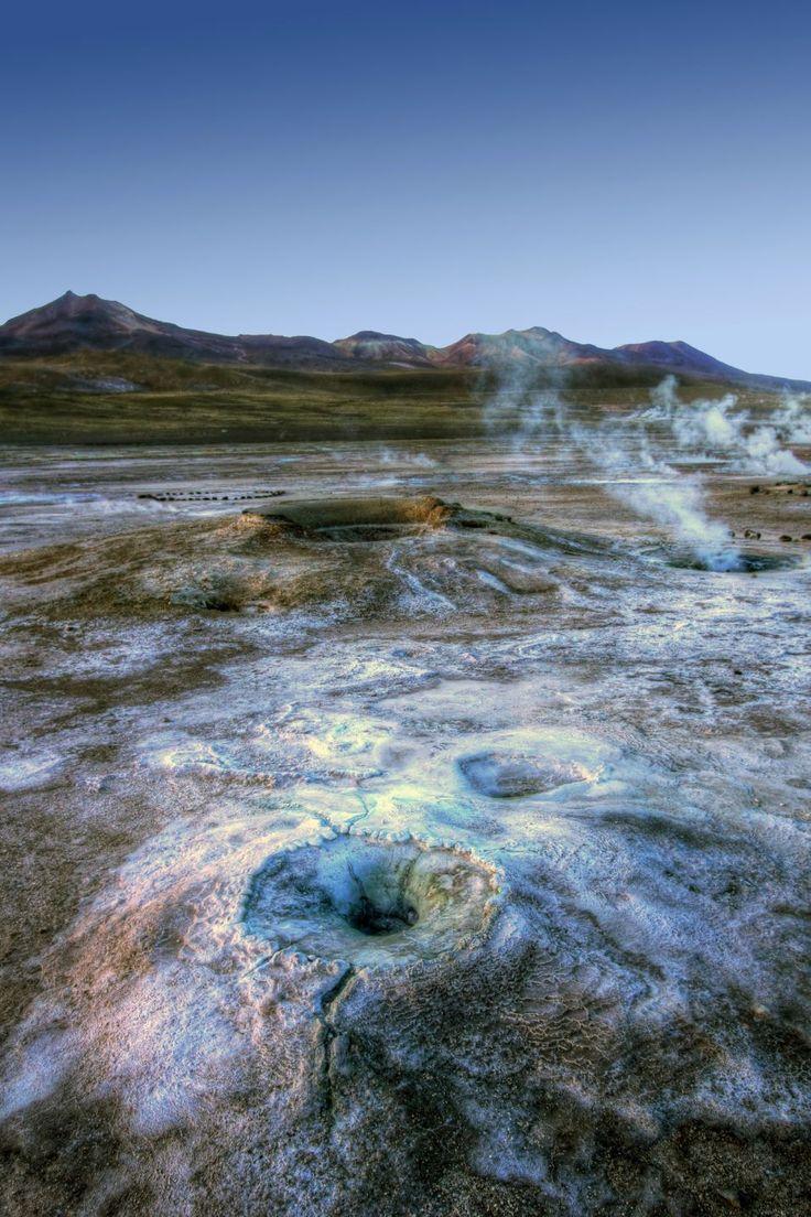 Tierra del Fuego, Chile | 1,000,000 Places