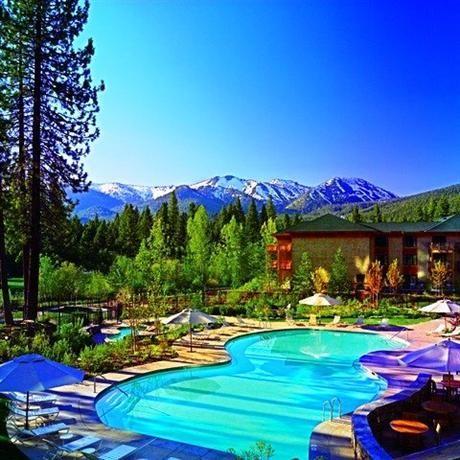 Hotel Deal Checker - Hyatt Regency Lake Tahoe