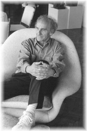 Edouardo Chillida