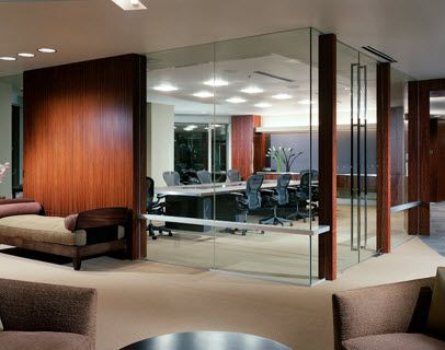 Interiors google and search on pinterest for Disenos de oficinas de abogados