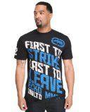 Ecko Unltd. First To Strike Mens MMA T-Shirt  - http://forthatgeek.com/clothing-accessories/ecko-unltd-first-to-strike-mens-mma-t-shirt/