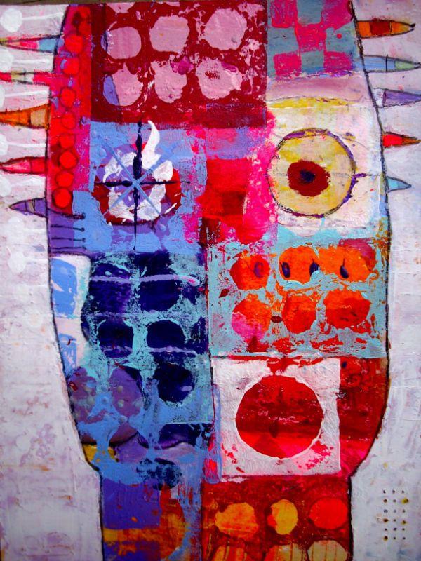 Elke Trittel - 365 art