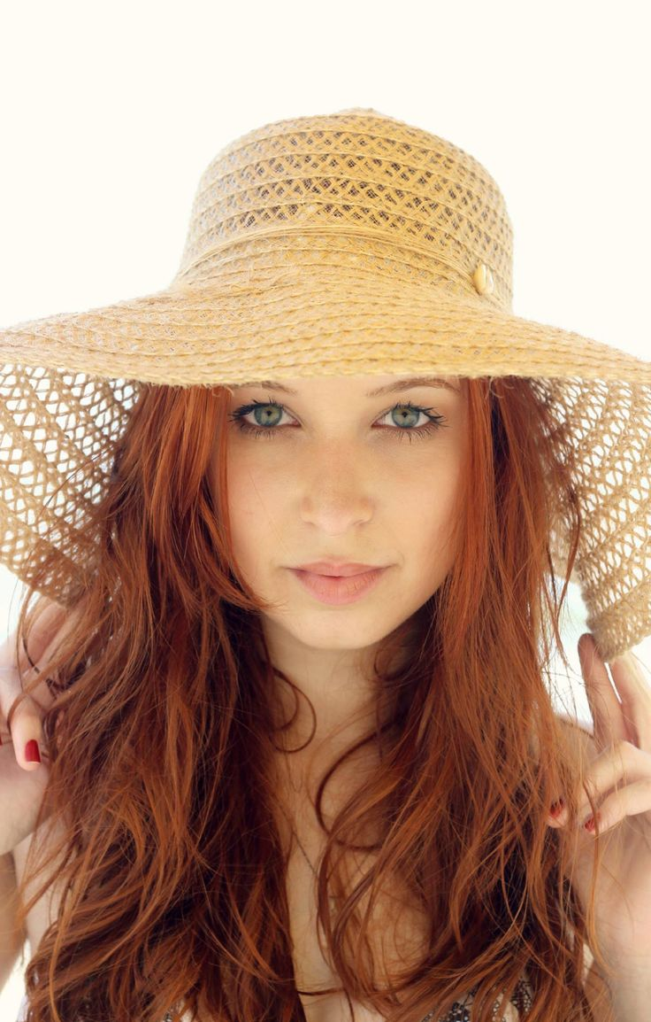 1000+ images about Red Hair on Pinterest   Fire hair, Auburn red ...