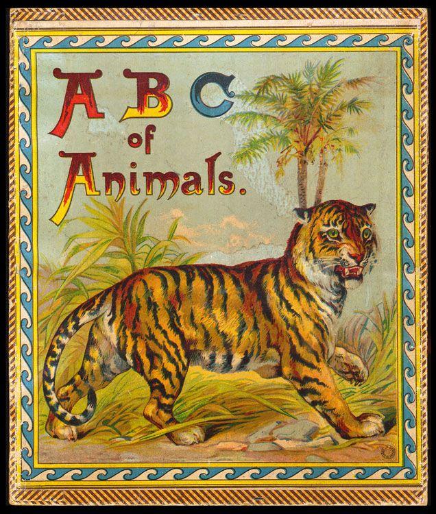 ABC-Tiger