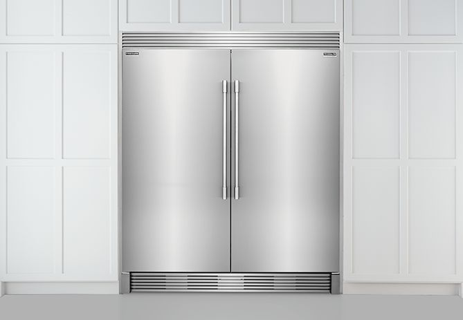 Check out this Frigidaire Professional 19 Cu. Ft. All Refrigerator and other appliances at Frigidaire.com