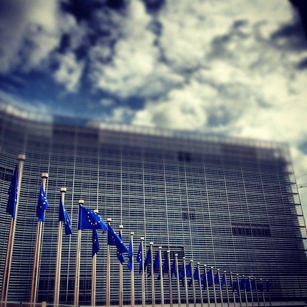 European Commission - Berlaymont şu şehirde: Brussel, Bruxelles-Capitale